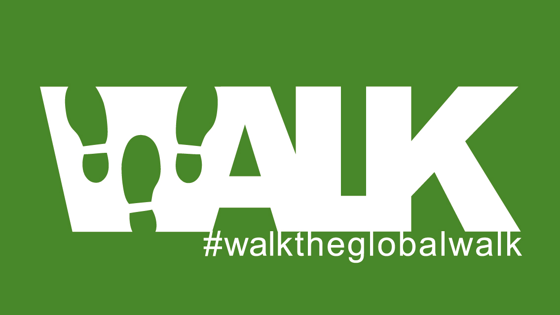 The activities of the Walk the Global Walk project continue